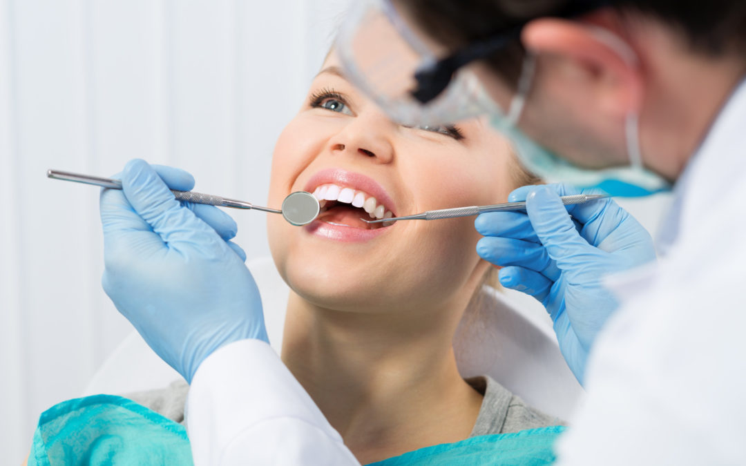 7 Important Benefits Of Regular Dental Visits